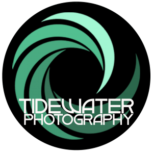 Tidewater Photography Logo