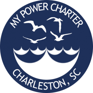 My power charter logo