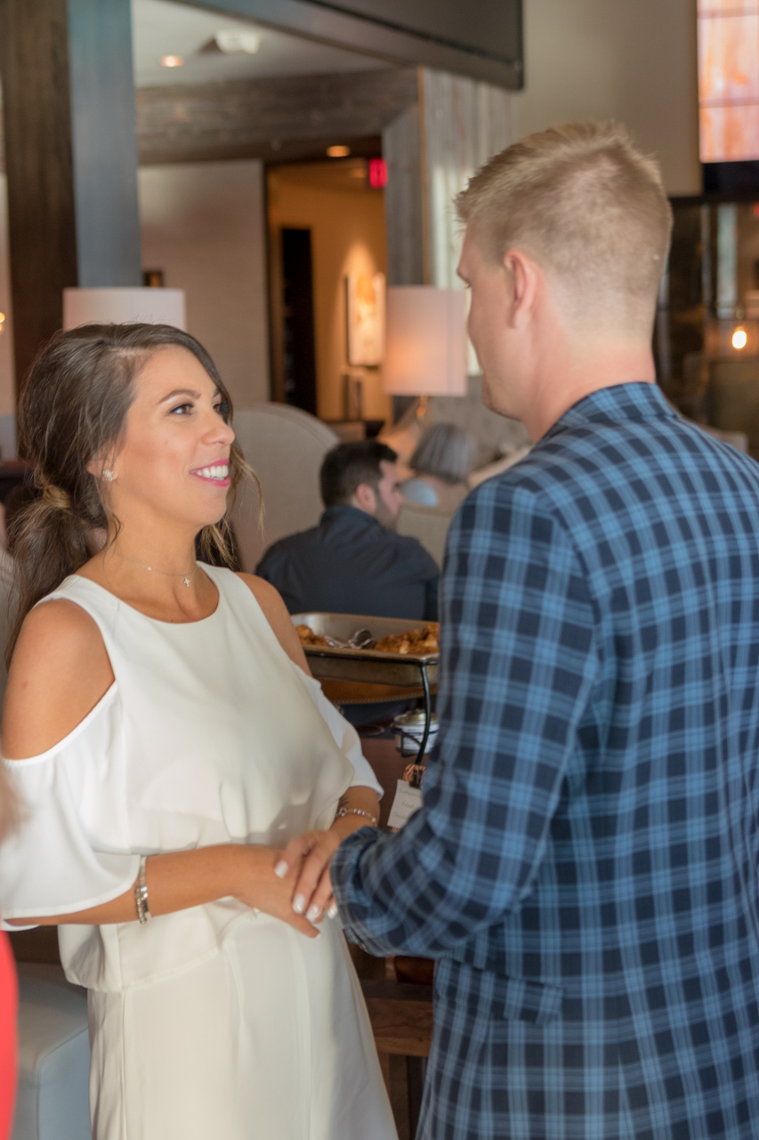 Nick and Nikki Rehearsal Dinner