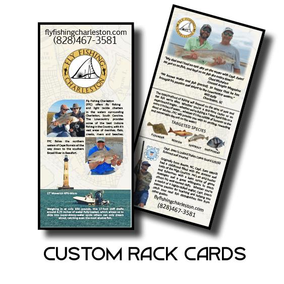 Custom Rackcards