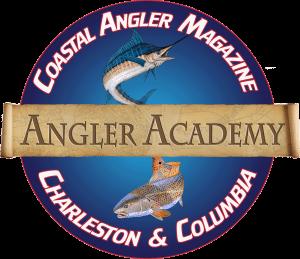 Angler Academy Logo
