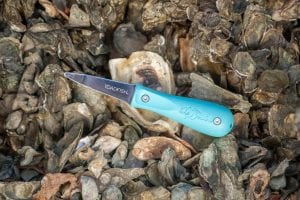 toadfish oyster knife