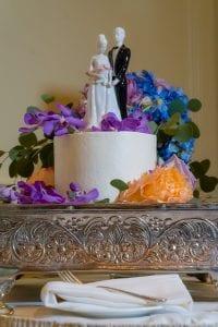 Sanctuary at Kiawah island wedding reception