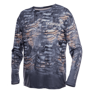 Gunrise Habitat series shirt